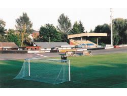 Lyme Valley Stadium
