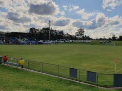 Macquarie Field
