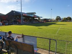 Wanderers Oval (Magic Park)