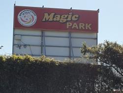 Wanderers Oval (Magic Park)