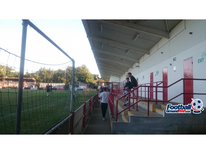 A photo of Maidstone Road Sports Ground uploaded by biscuitman88
