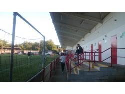 Maidstone Road Sports Ground