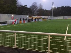 An image of Maidstone Road Sports Ground uploaded by shouting-man