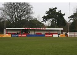 An image of Maidstone Road Sports Ground uploaded by johnwickenden
