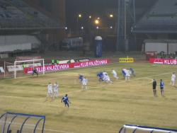 An image of Maksimir Stadium uploaded by phespirit
