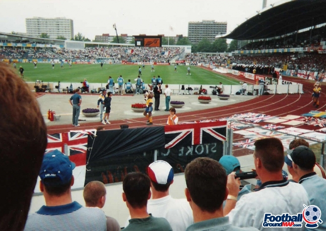 A photo of Malmo Stadion uploaded by facebook-user-98487