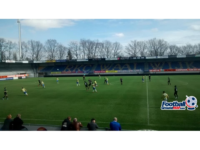 A photo of Mandemakers Stadion uploaded by kennisbet