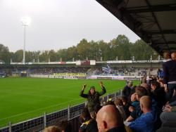 An image of Mandemakers Stadion uploaded by smithybridge-blue
