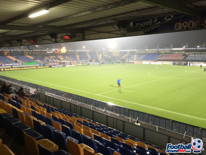 A photo of Mandemakers Stadion uploaded by andy-s