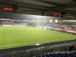 An image of Mandemakers Stadion uploaded by andy-s