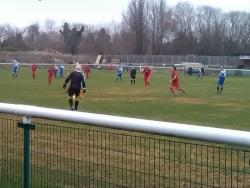 An image of Manor Fields uploaded by nonleagueboy