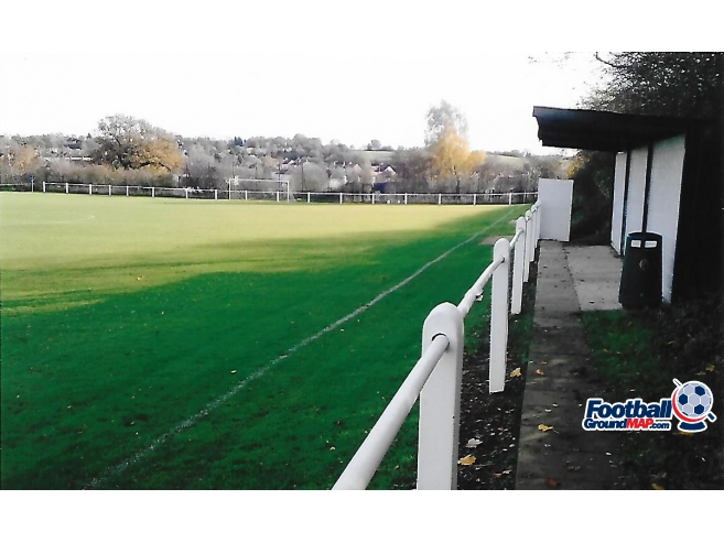 A photo of Mansfield Road uploaded by rampage
