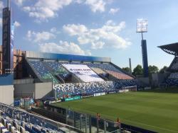Mapei Stadium - Citta del Tricolore