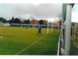 Mapperley Plains Sports Club