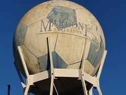 Marconi Stadium