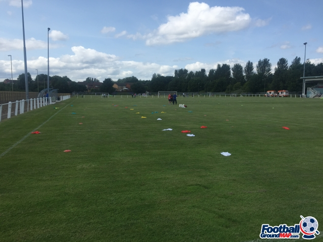 A photo of Mariners Park uploaded by dmk316