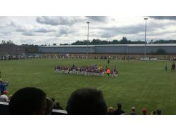 An image of Mariners Park uploaded by dmk316