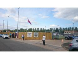 An image of Mariners Park uploaded by biscuitman88