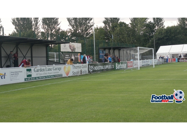 A photo of Mariners Park uploaded by phibar