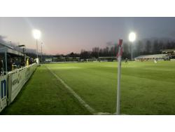 An image of Mariners Park uploaded by phibar