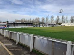 An image of Mariners Park uploaded by rampage