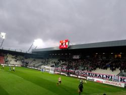 Stadion Cracovii im Jozefa Pilsudskiego