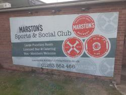 Marstons Sports and Social Club
