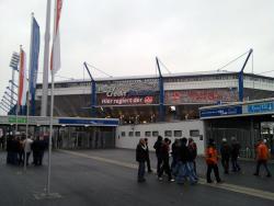 Max-Morlock-Stadion