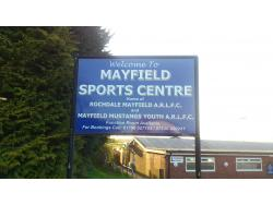 Mayfield Sports centre