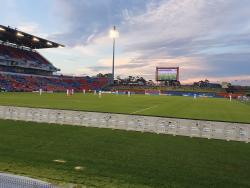 McDonald Jones Stadium