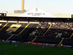 An image of Meadow Lane uploaded by Thomas74