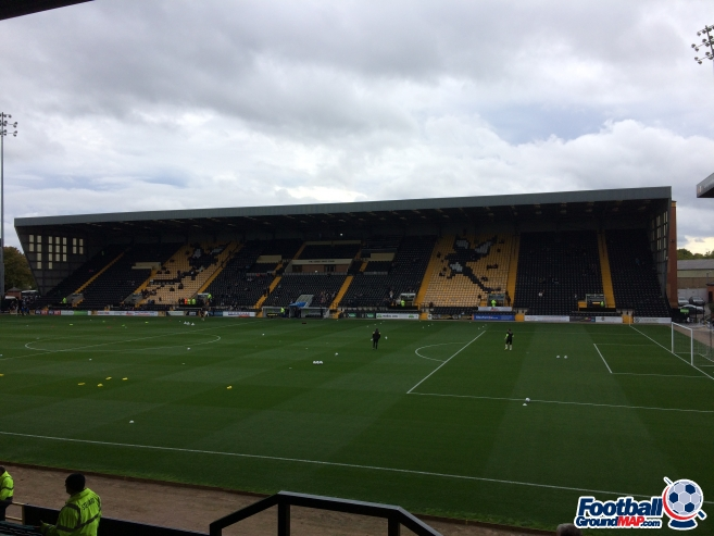 A photo of Meadow Lane uploaded by neal