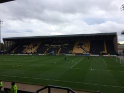 An image of Meadow Lane uploaded by neal
