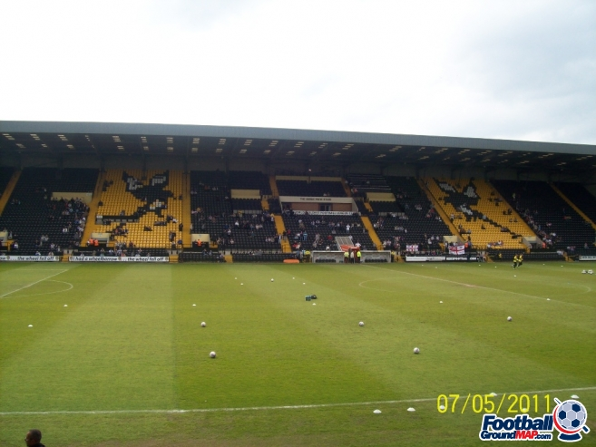A photo of Meadow Lane uploaded by chunk9