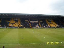 An image of Meadow Lane uploaded by chunk9