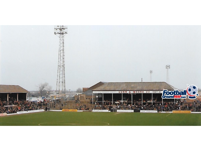 A photo of Meadow Lane uploaded by rampage
