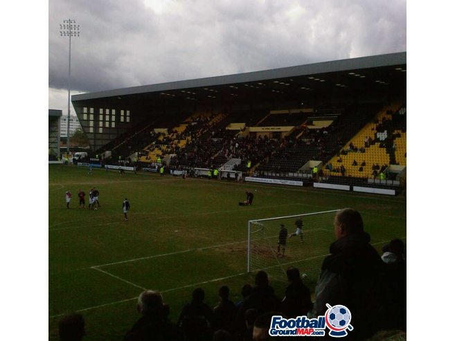 A photo of Meadow Lane uploaded by statcat