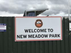Meadow Park (New)