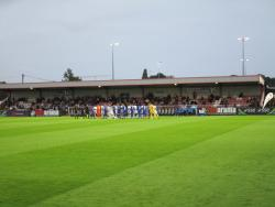 An image of Meadow Park uploaded by hertsspireite