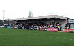 An image of Meadow Park uploaded by jonwoozley