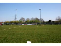 Meadow Stadium