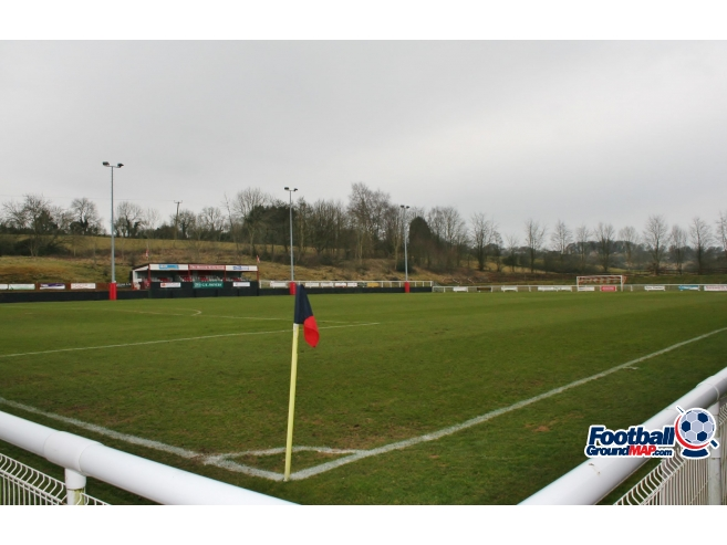 A photo of Meadowbank uploaded by johnwickenden