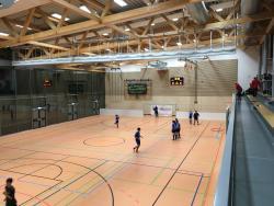 Mehrzweckhalle Blaufelden