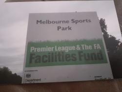 Melbourne Sports Park