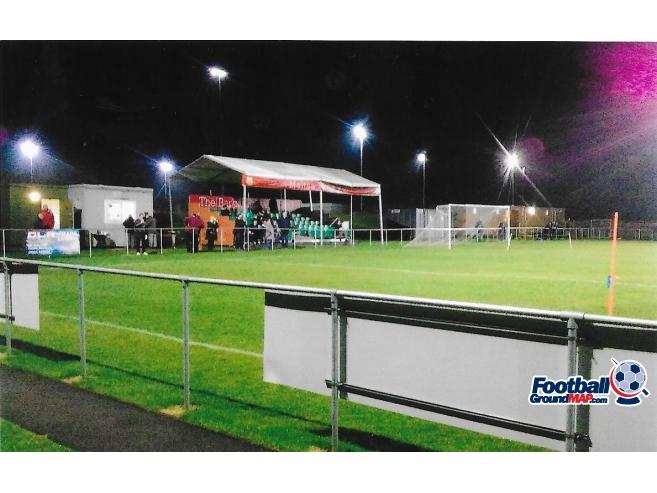 A photo of Melton Sports Village uploaded by rampage