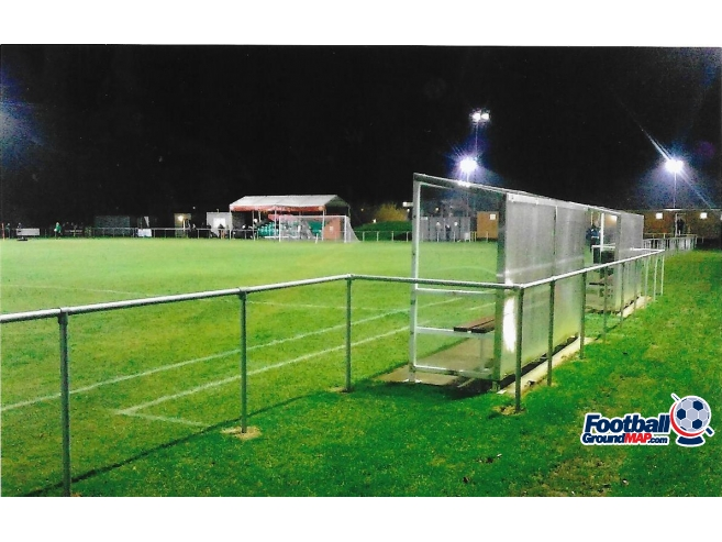 A photo of Melton Sports Village uploaded by rampage