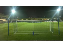 An image of Memorial Stadium uploaded by phibar