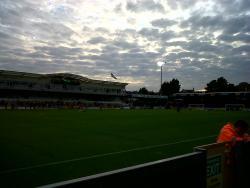 An image of Memorial Stadium uploaded by nick-allen