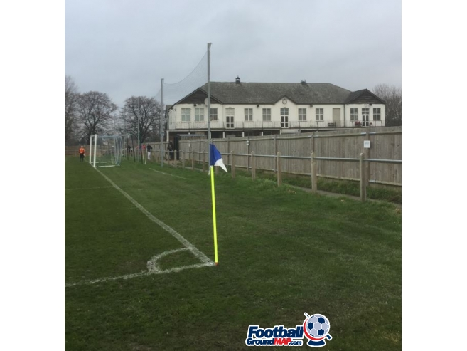 A photo of Meridian Sports & Social Club uploaded by millwallsteve