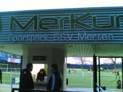 MerKur Kunstrasenplatz